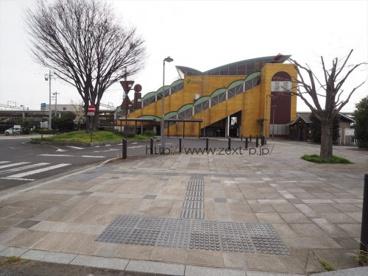 前橋大島駅の画像1