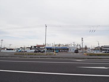 ローソン前橋元総社町蒼海店の画像1