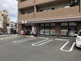 セブンイレブン京都葛野大路三条店