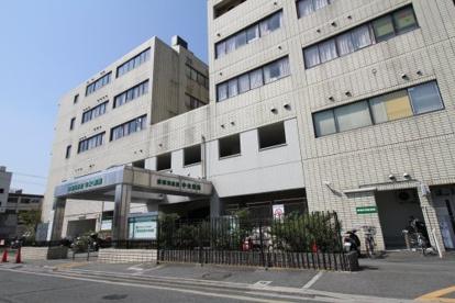 京都民医連中央病院の画像1