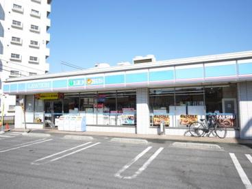ローソン 習志野泉町二丁目店の画像1