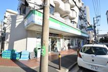 ファミリーマート東戸塚記念病院前店