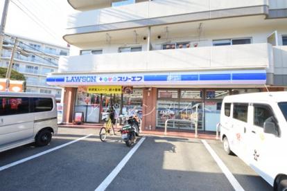 スリーエフ東戸塚店の画像1