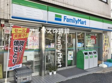 ファミリーマート 横浜石川町店の画像1