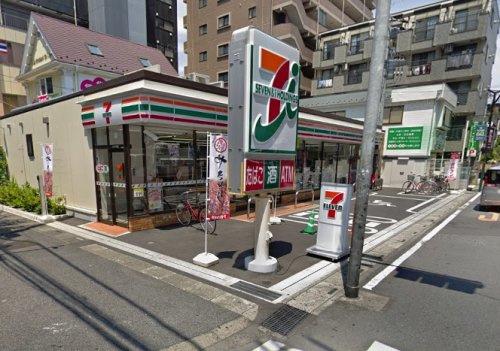 セブンイレブン 草加氷川町店の画像