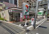 セブンイレブン 草加氷川町店