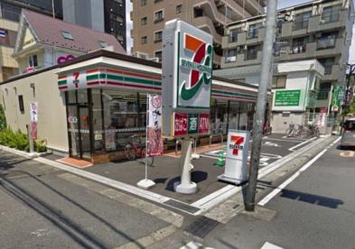 セブンイレブン 草加氷川町店の画像1