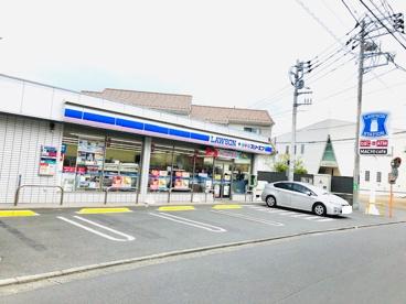 ローソン・スリーエフ 茅ヶ崎共恵店の画像1