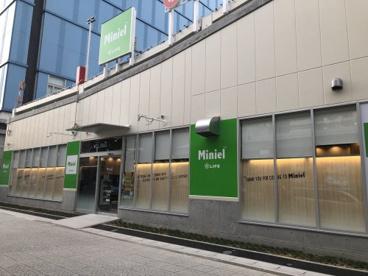 Miniel西本町店の画像1