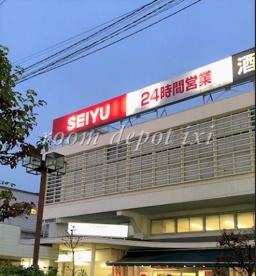 西友 上石神井店の画像1