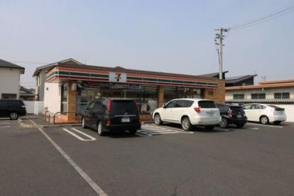 セブンイレブン 草津野路老上店の画像1