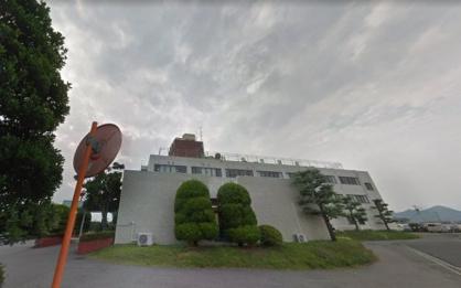 足利中央病院の画像1