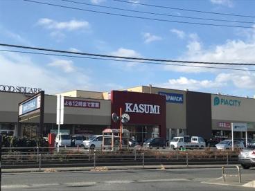 カスミ/フードスクエアふじみ野店の画像1