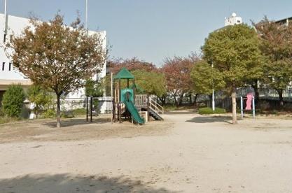平野北公園の画像1