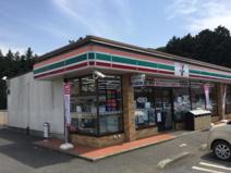 セブンイレブン石岡運動公園前店