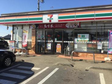 セブンイレブン石岡高浜店の画像1