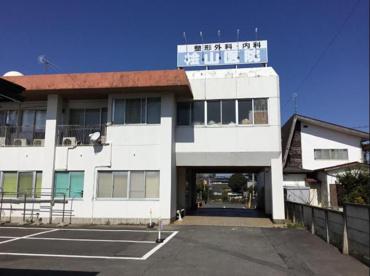 桧山医院の画像1