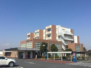 石岡第一病院の画像1