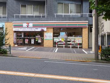 セブンイレブン 高田馬場小滝橋店の画像1