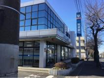 筑波銀行石岡東支店