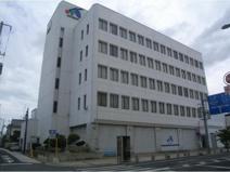 水戸信用金庫石岡中央支店