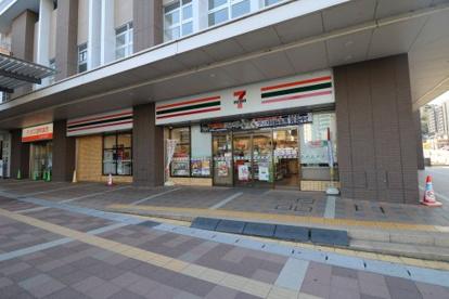 セブンイレブン 大津駅前店の画像1