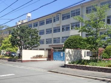 福岡市立有田小学校の画像1