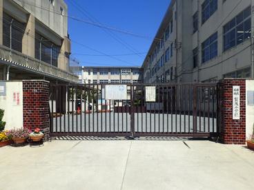 福岡市立賀茂小学校の画像1