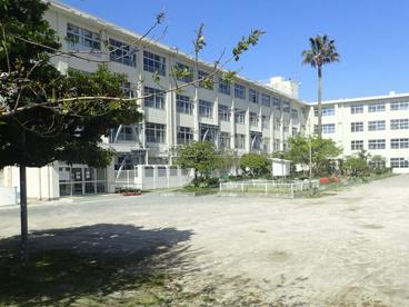 福岡市立野芥小学校の画像1