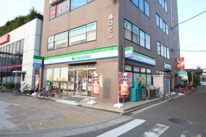 ファミリーマート古川橋駅南店の画像1