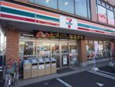 セブンイレブン 世田谷榎店