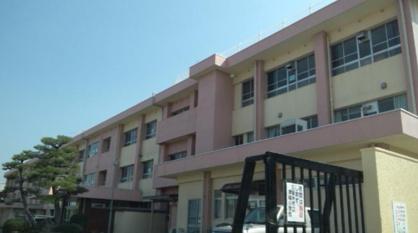 津福小学校の画像1