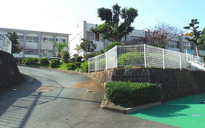 上津小学校の画像1