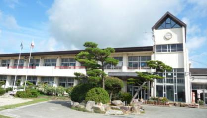 犬塚小学校の画像1