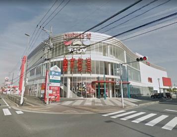 T・JOY 楽市街道の画像1