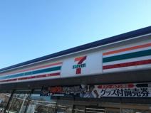 セブンイレブン 戸田笹目7丁目店