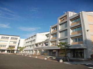 大洲中学校の画像1