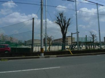 長門石小学校の画像1