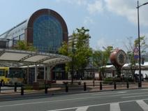 JR鹿児島本線 久留米駅