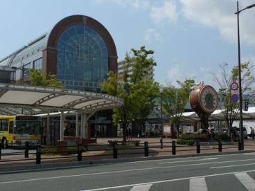 JR鹿児島本線 久留米駅の画像1