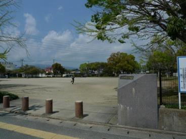 北川原公園の画像1