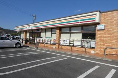 セブンイレブン 倉敷西坂店の画像1