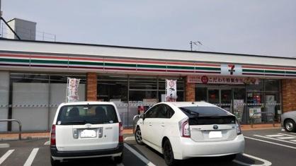 セブンイレブン 倉敷川入店の画像1
