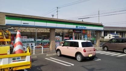 ファミリーマート 倉敷西坂店の画像1