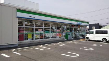 ファミリーマート 倉敷浜ノ茶屋店の画像1