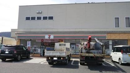 セブンイレブン 総社岡谷店の画像1