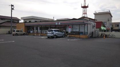 セブンイレブン 東総社駅前店の画像1