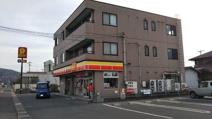 デイリーヤマザキ総社三輪店