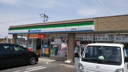 ファミリーマート 総社岡谷店の画像1
