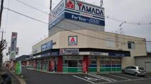 ヤマダ電機 テックランド総社店